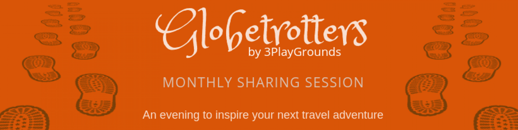 Globetrotters - This Month: Exploring Latin America with Darius Soon starting at 71 Ayer Rajah Crescent, Singapore
