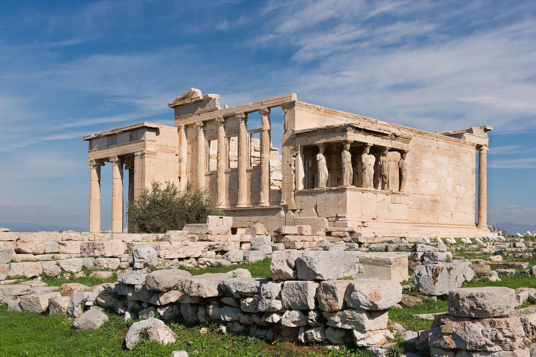 Let's Sail the Aegean Islands and Discover Greece starting at Athens, Greece