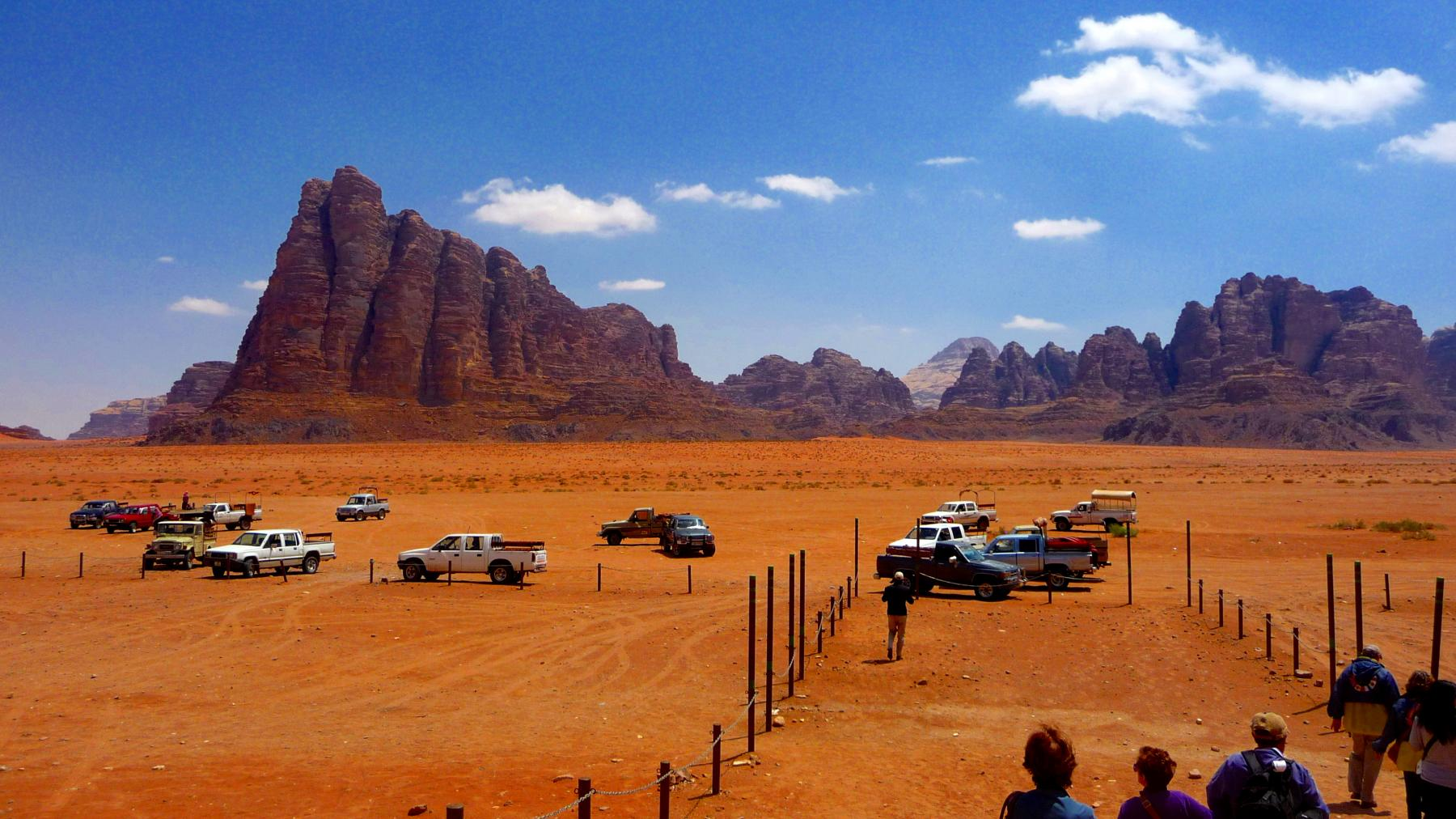 A Indiana Jones Adventure in Jordan ! :) starting at Amman, Amman Governorate, Jordan