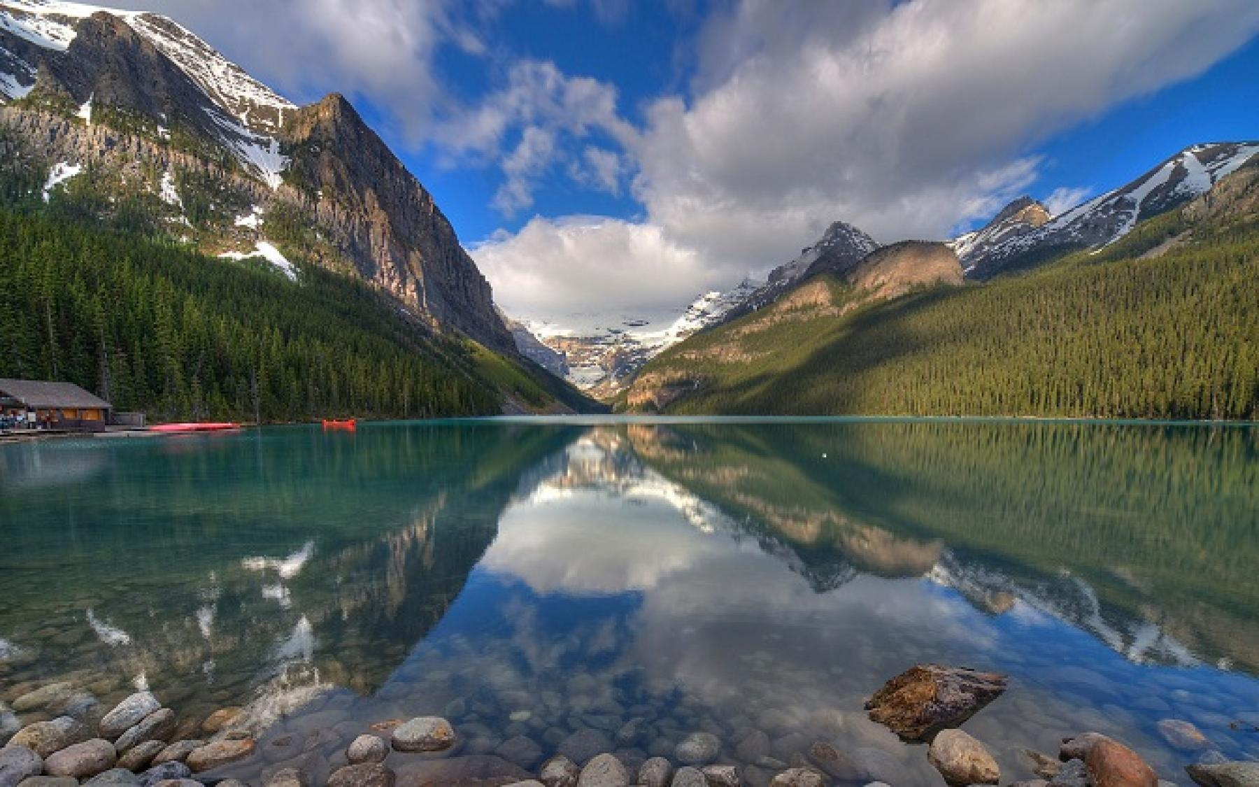 Epic Canadian Rockies Adventure: 3 to 17 Aug 2019 starting at Canadian Rockies, Canada