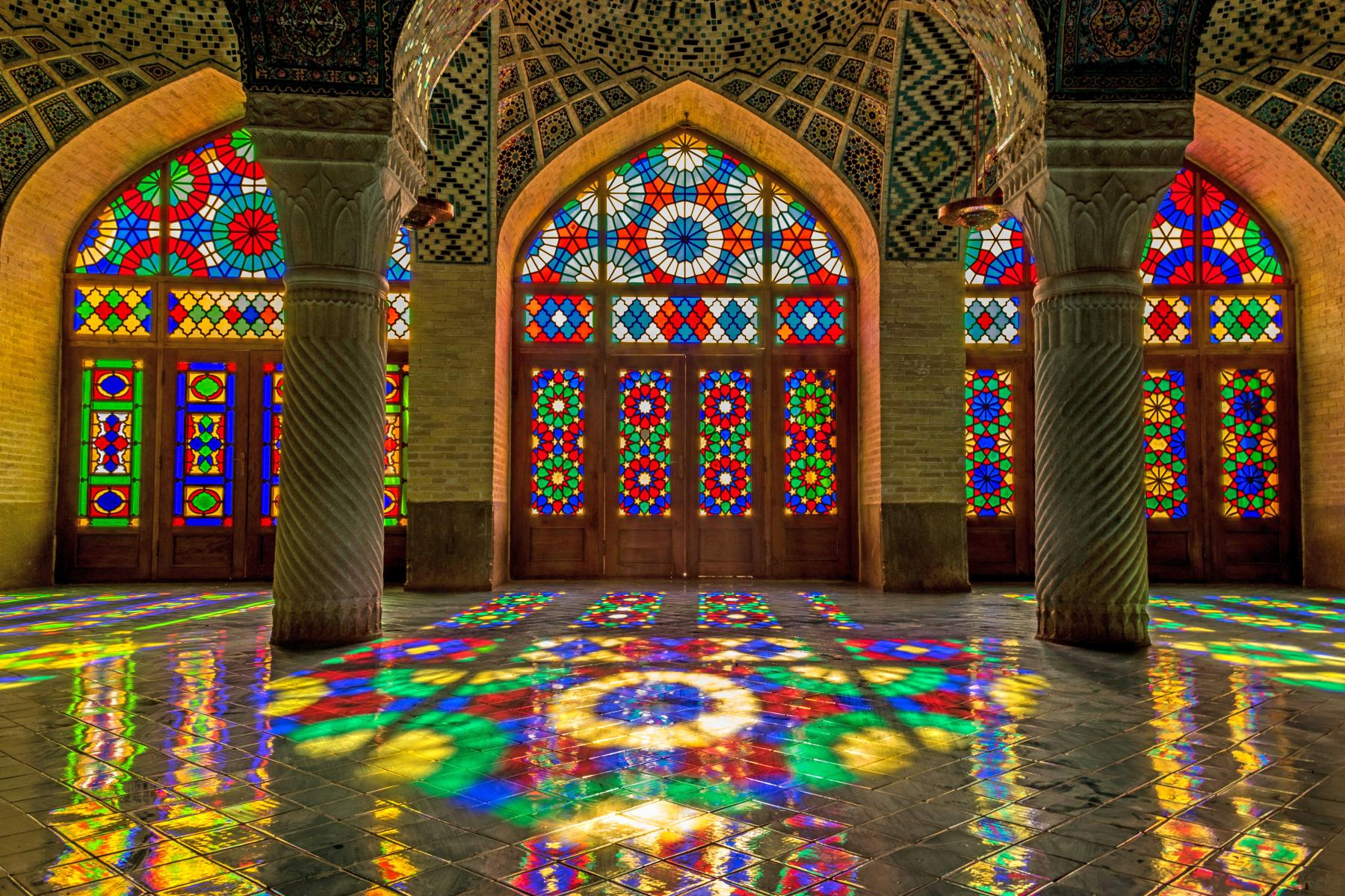 A Journey to the Mystical, Ancient, and Colourful Persia - Iran starting at Iran