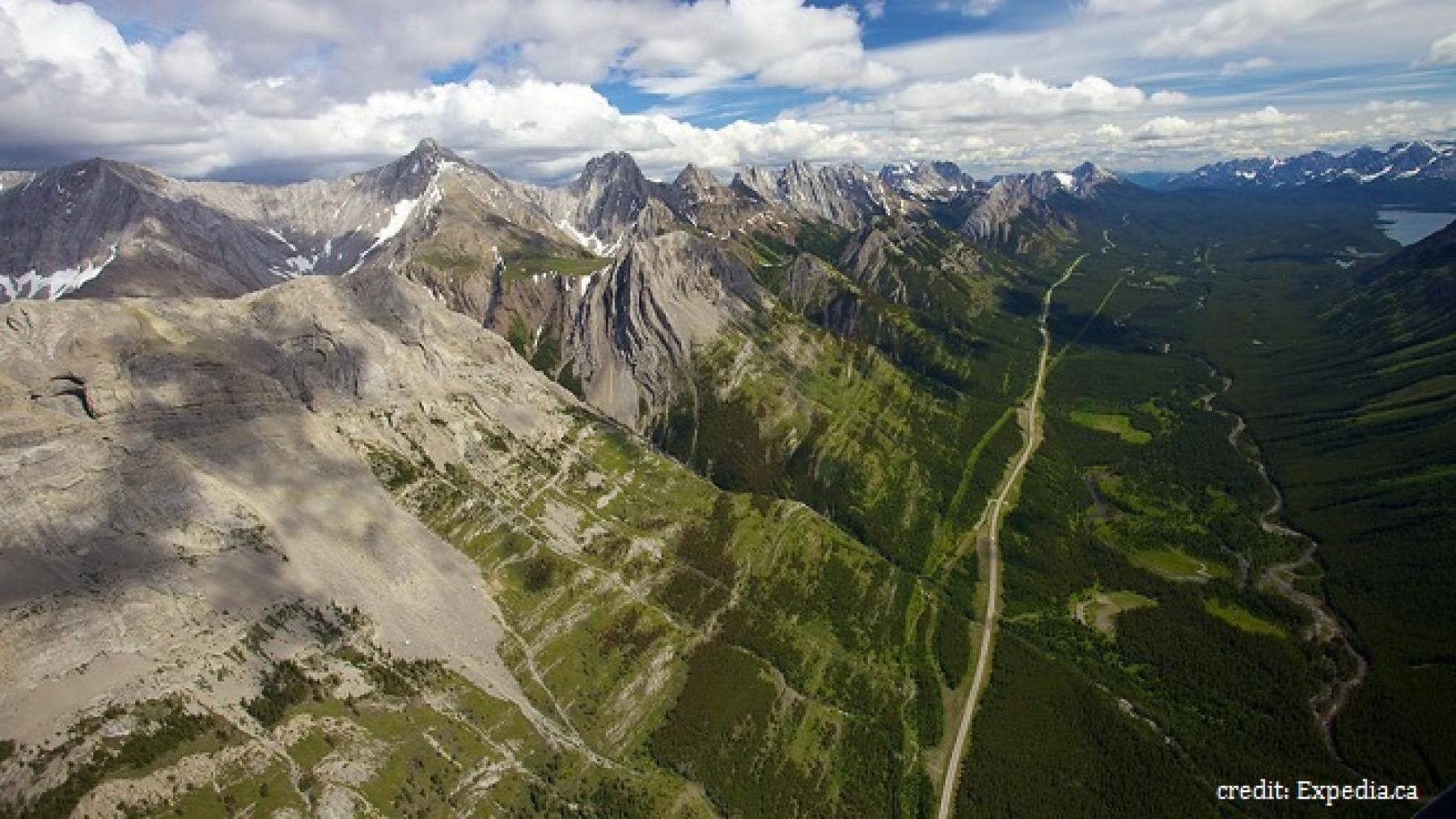 Epic Canadian Rockies Adventure 2019 starting at Canadian Rockies, Canada