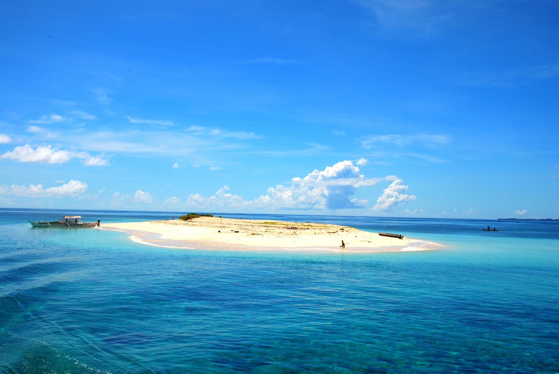 To the Caves, Coves, Islands, and Jellyfish of Siargao Island starting at Surigao del Norte, Philippines