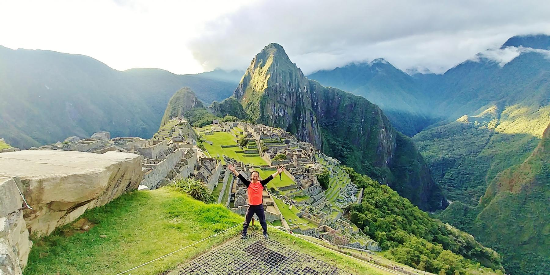 21Days South America: Peru, Bolivia, Argentina, Brazil - Sep 2019 starting at South America