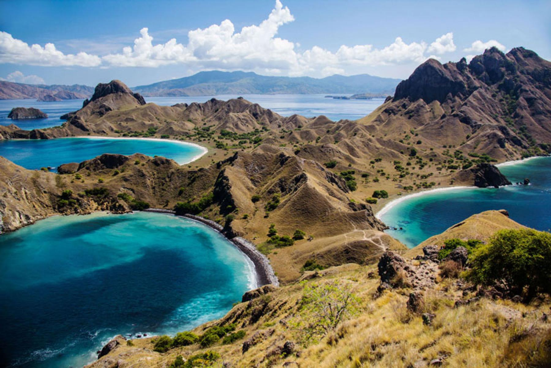 [3D2N] Komodo Islands (Good Friday Weekend + 1 night in Bali) starting at Labuan Bajo, West Manggarai Regency, East Nusa Tenggara, Indonesia