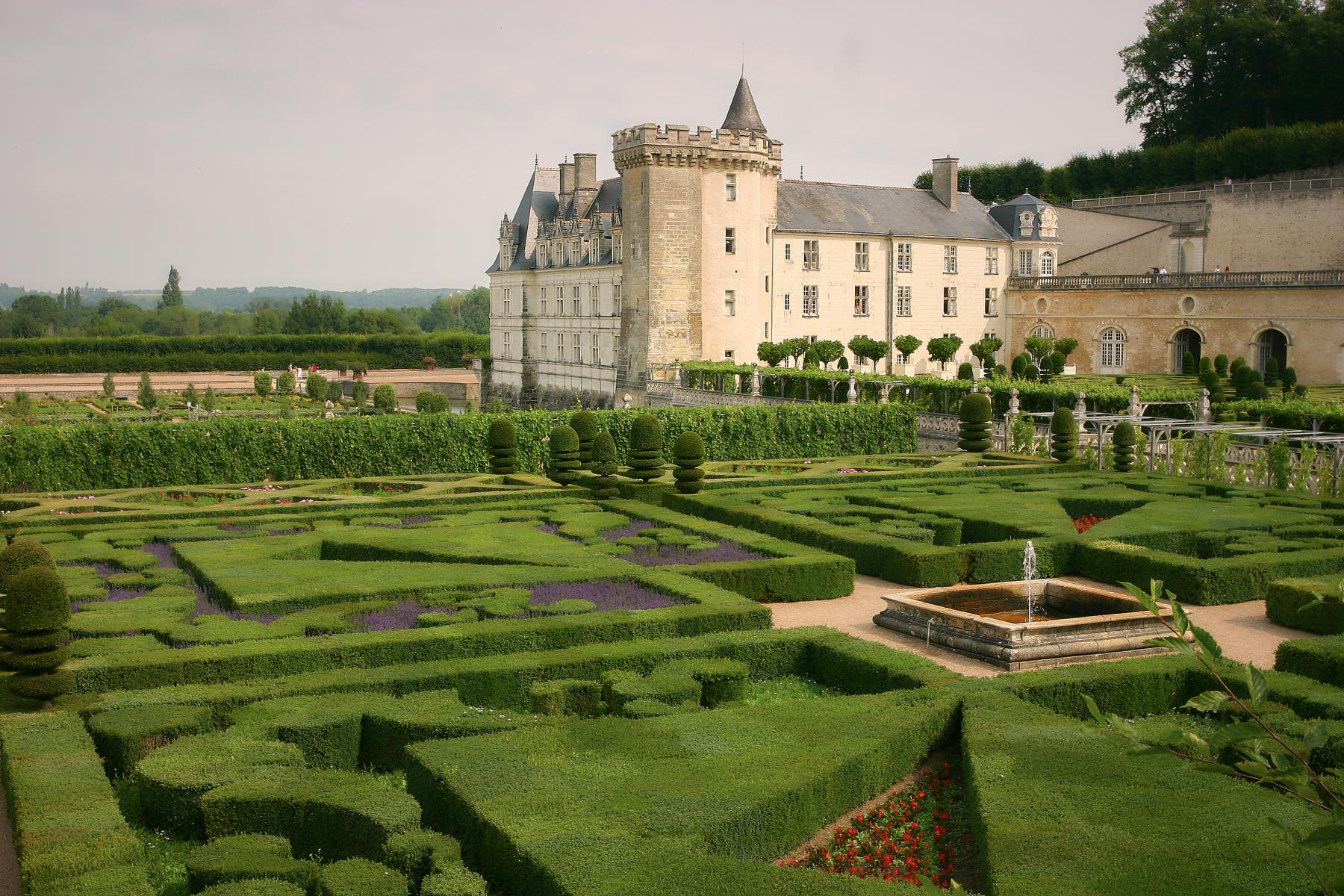 Follow the footsteps of the Masters and experience the fine living of the French starting at Paris, France