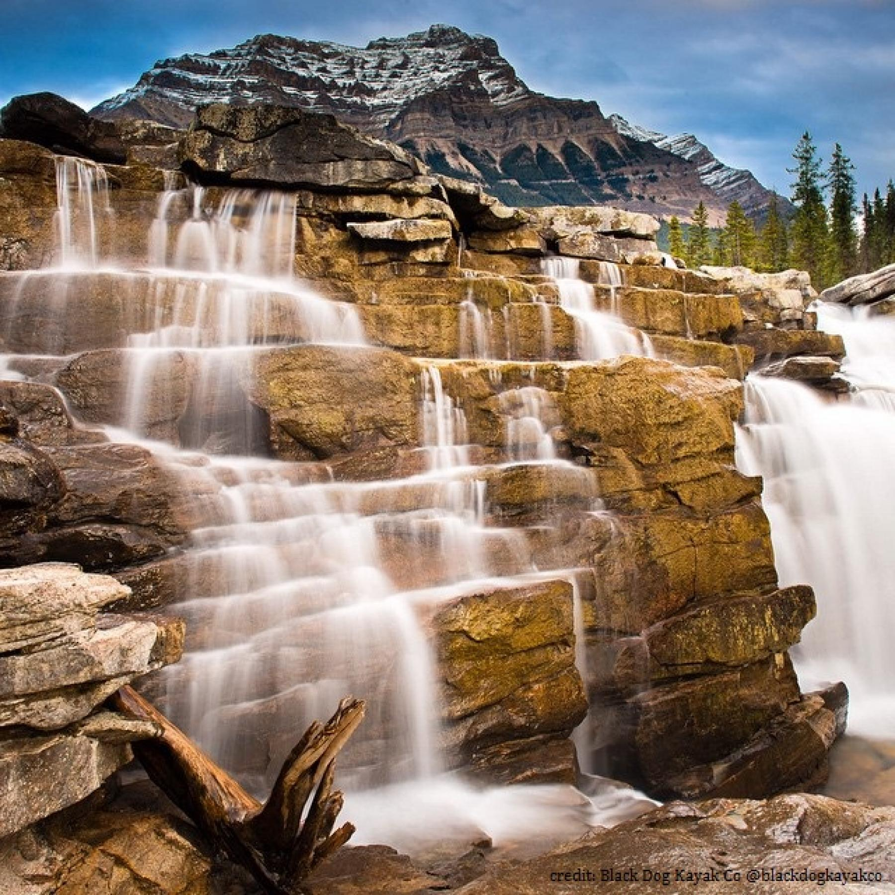 Epic Canadian Rockies Adventure starting at Canadian Rockies