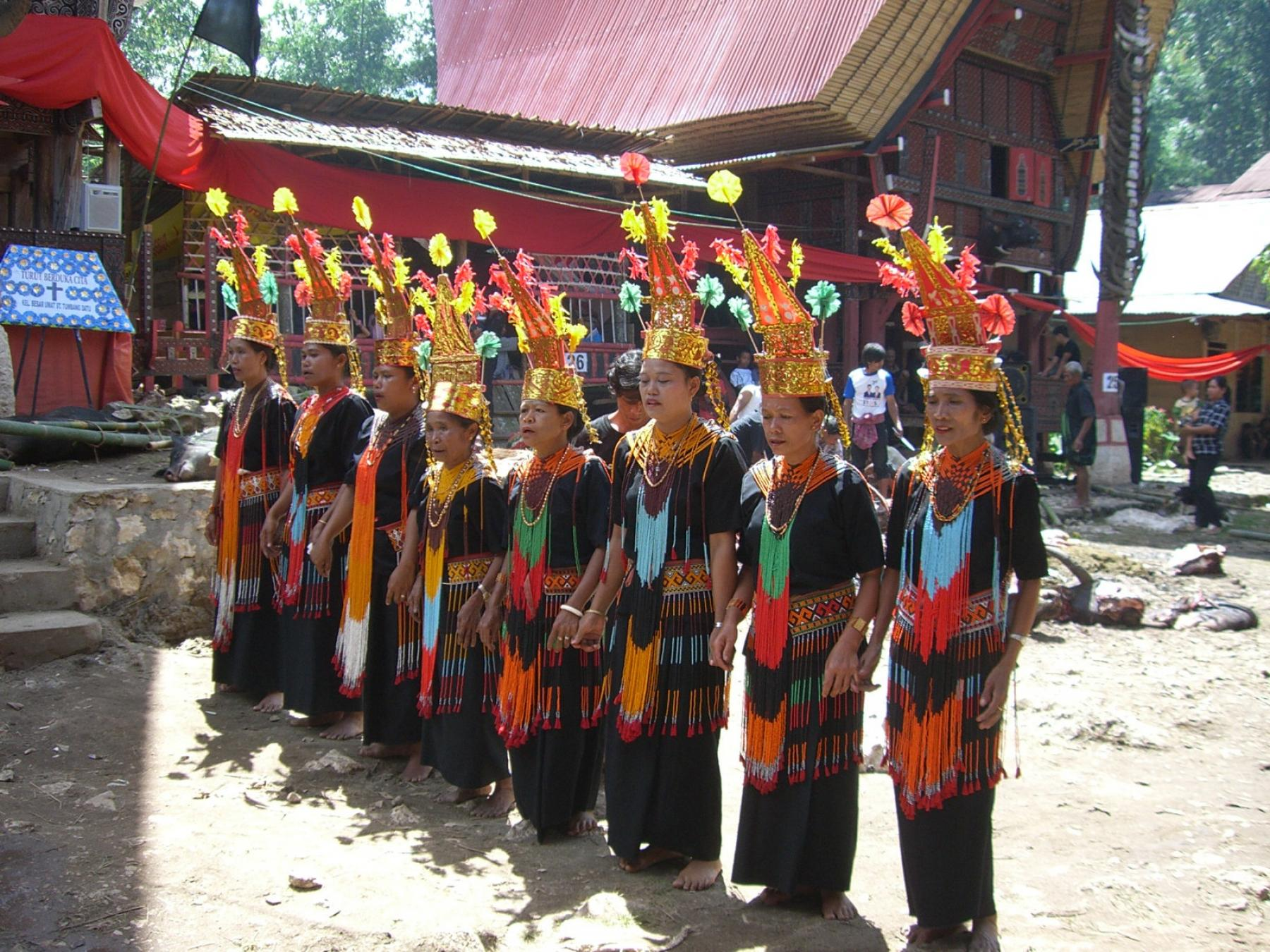 An eye-and-mind-opening cultural trip to Indonesia – 7D/6N starting at Sulawesi, Indonesia