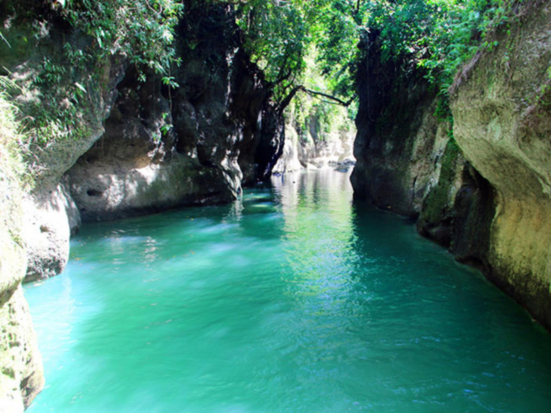 5D4N PHILIPPINES Whalesharks, ATV to Volcano, Underground Rivers, Waterfalls! starting at Philippines