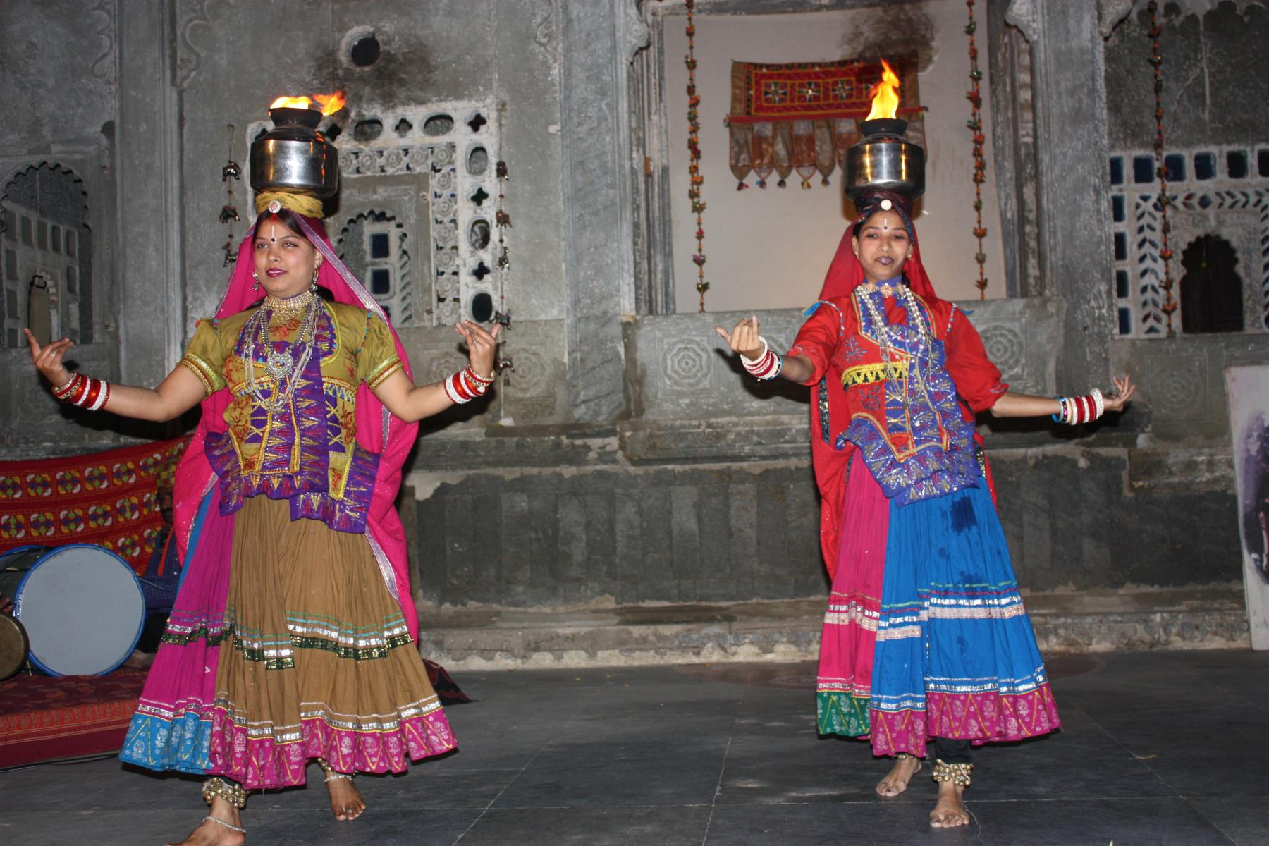 Grand Rajasthan Tour + Agra + New Delhi  starting at Rajasthan, India