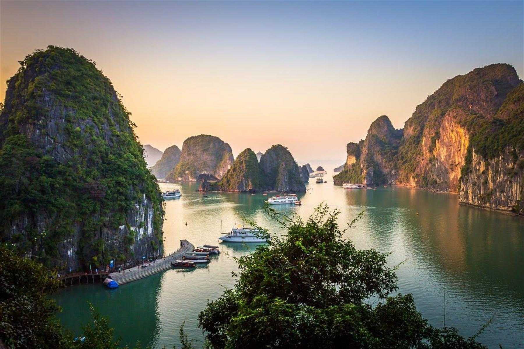 Pre Chinese New Year retreat in Vietnam (5D/4N) starting at Hanoi, Vietnam