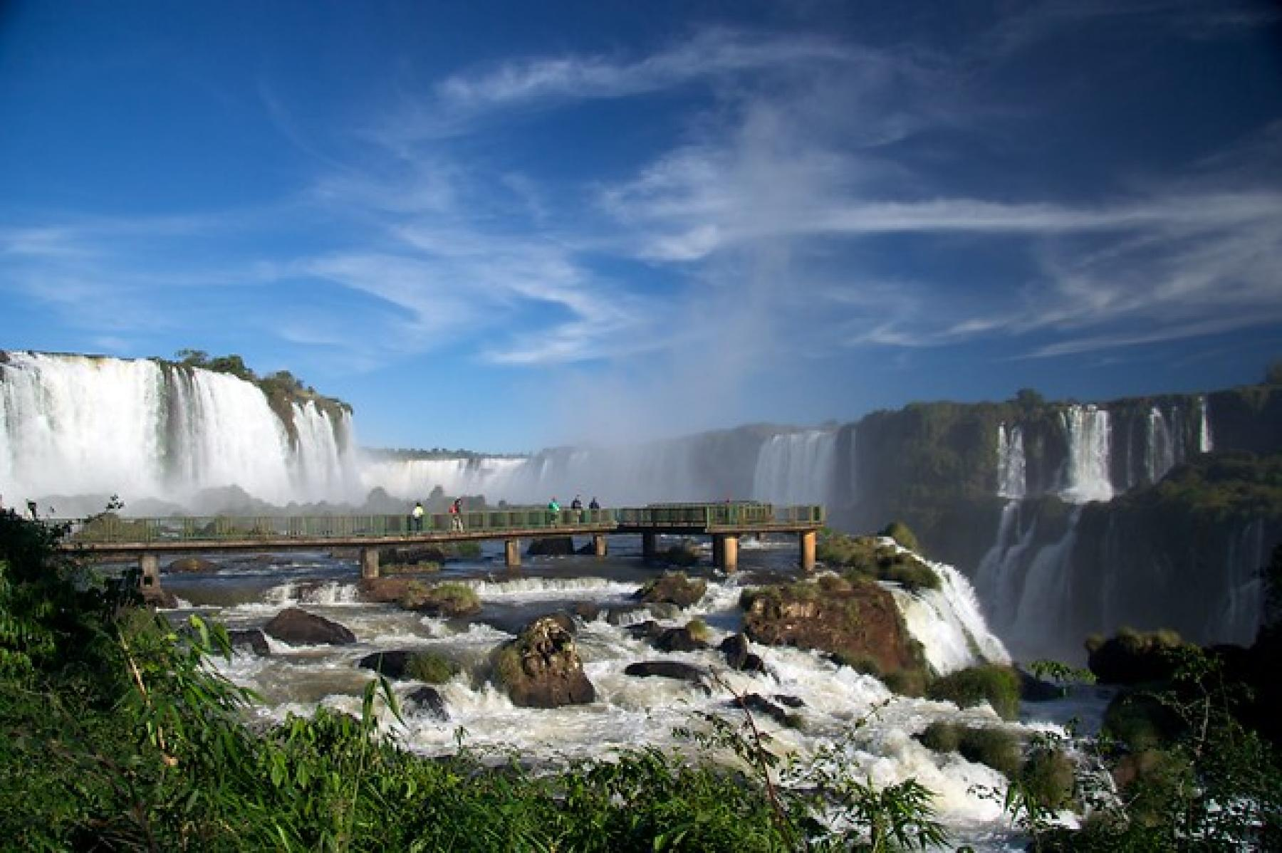 Experience South America: A Continent with Rich History, Culture and Nature starting at South America