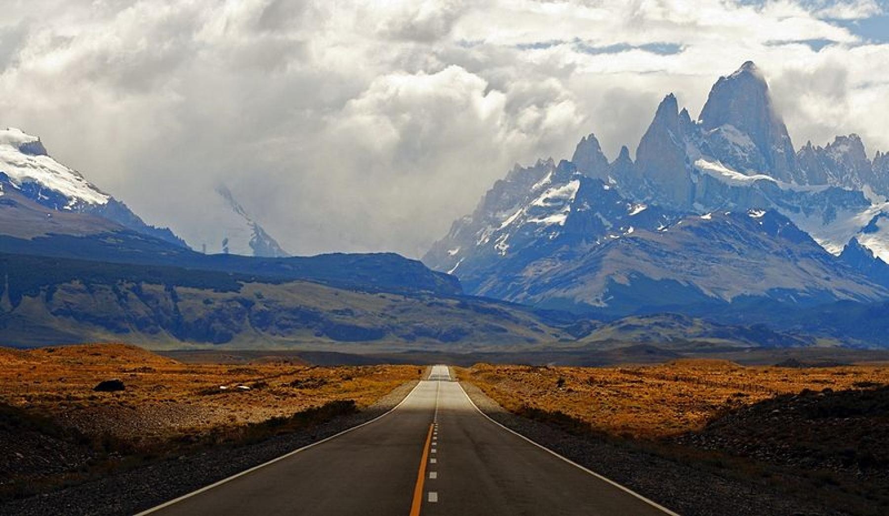 Patagonia - An Epic Journey of a Lifetime  starting at Buenos Aires, Argentina