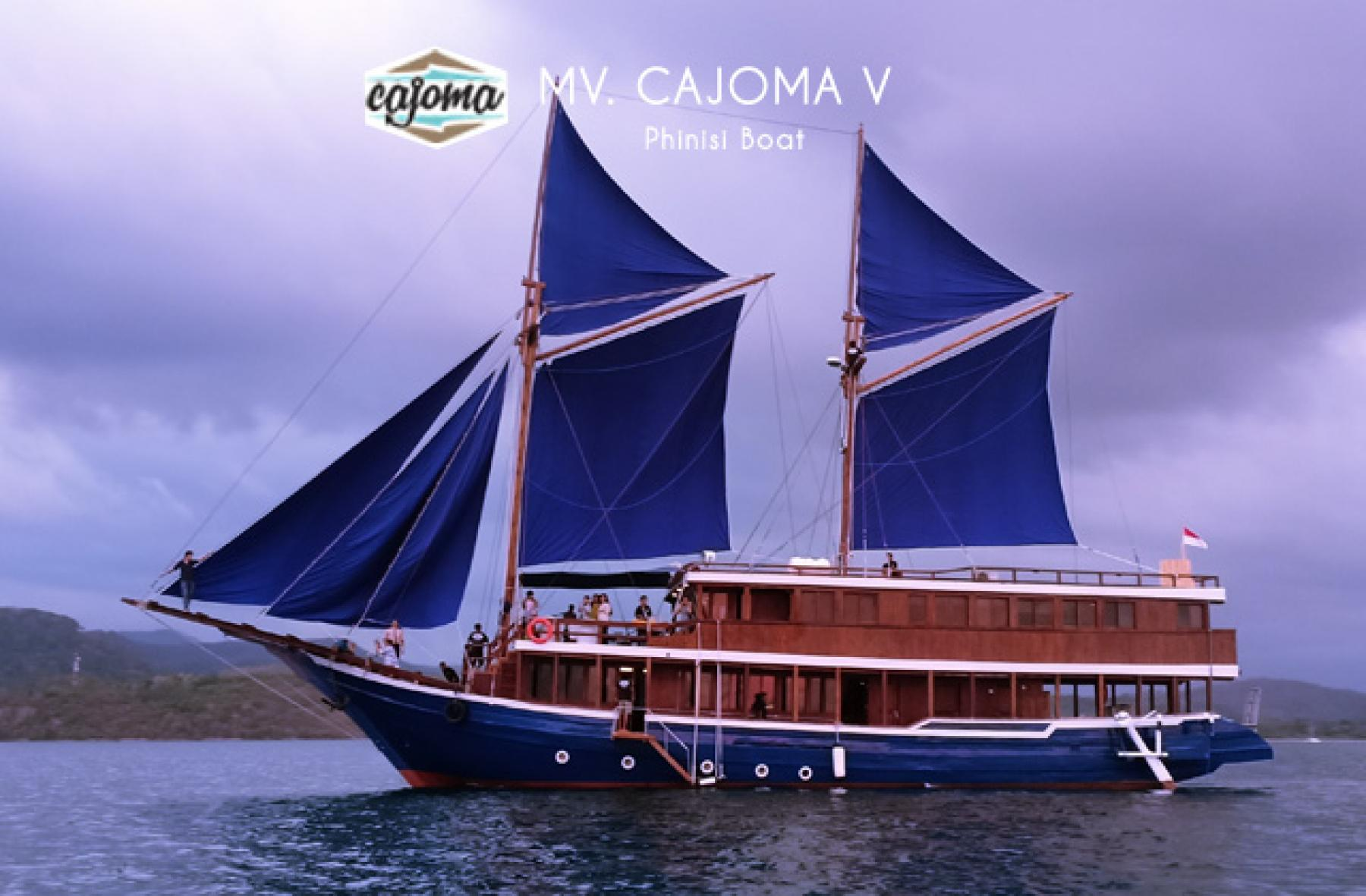 [4D3N] Luxury Live On Board Komodo Islands & Labuan Bajo (Deepavali Weekend) starting at Labuan Bajo, West Manggarai Regency, East Nusa Tenggara, Indonesia