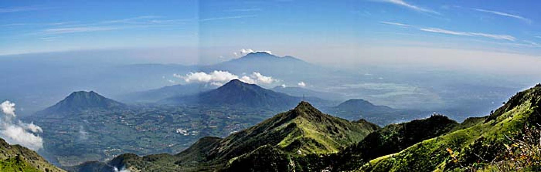 Yogyakarta 2D1N Mount Merbabu Hike + 1 optional day tour of Borobudur etc. starting at Yogyakarta City, Special Region of Yogyakarta, Indonesia
