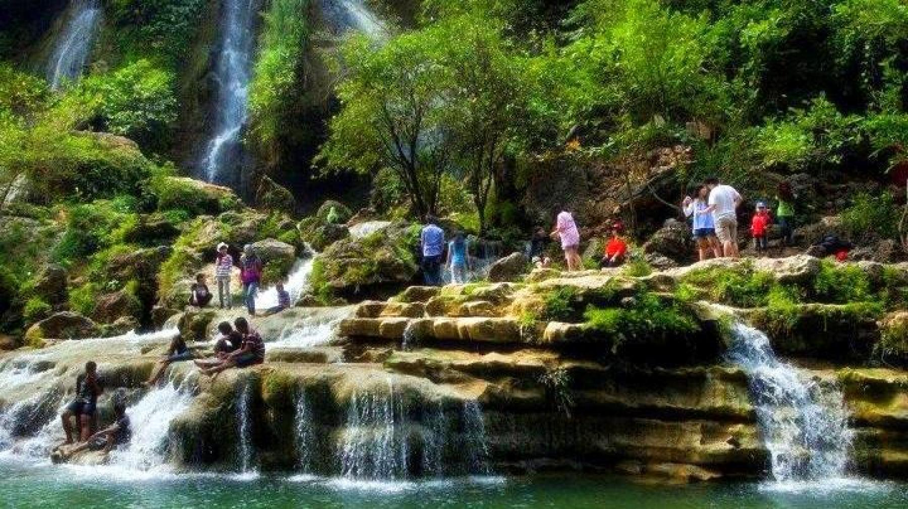 Lets' discover ancient temple, caves and volcano starting at Jogja, Yogyakarta City, Special Region of Yogyakarta, Indonesia