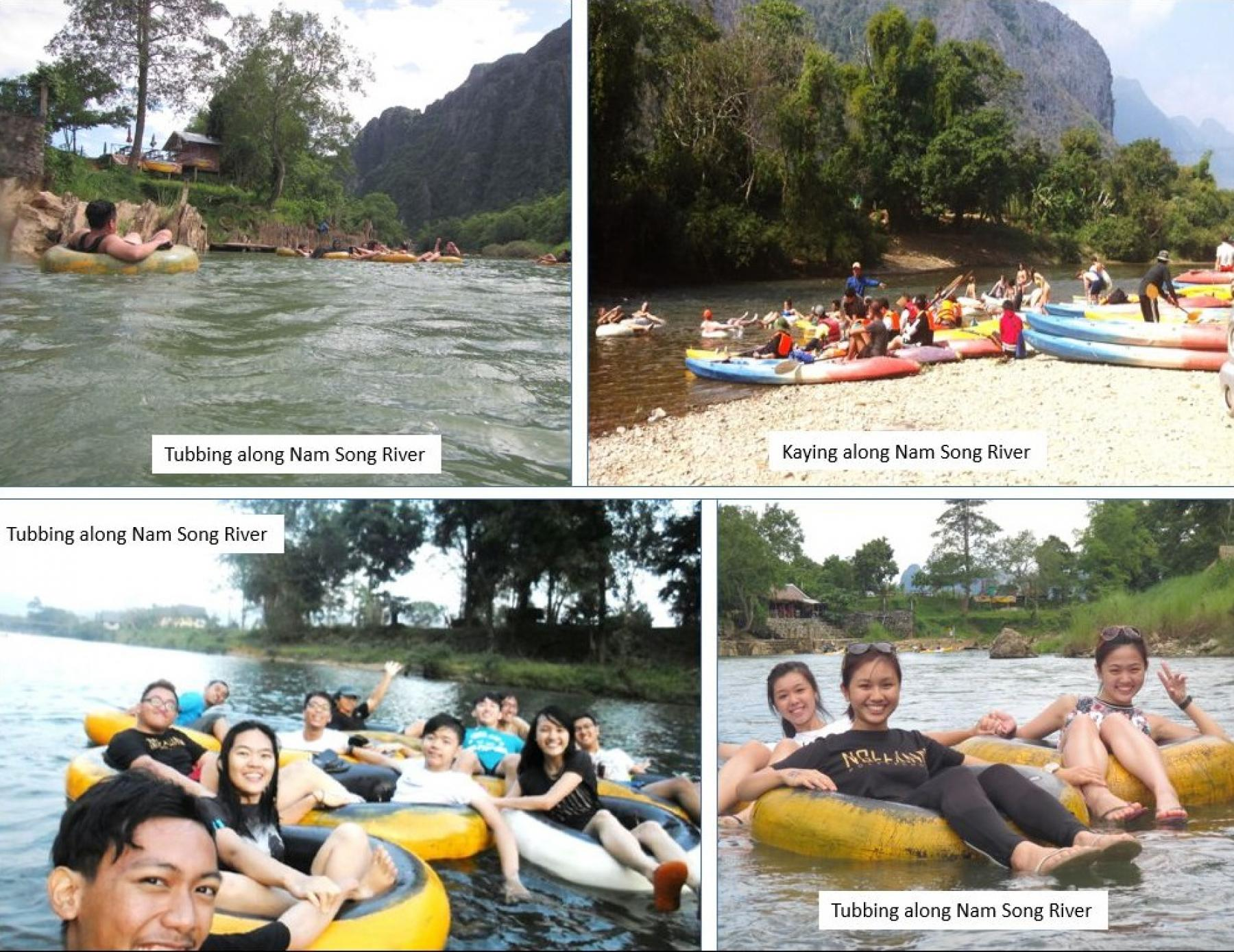 Volunteer in Laos starting at Laos