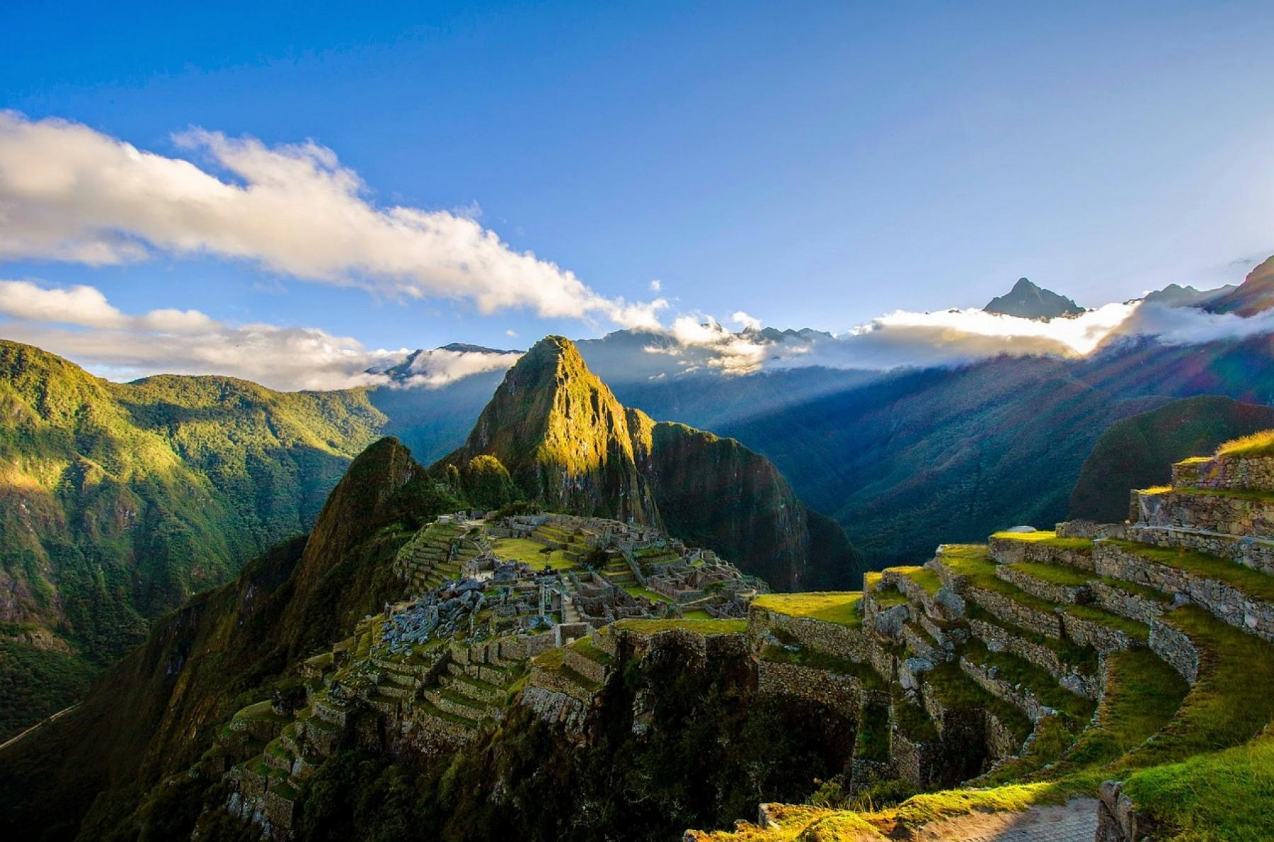 Mystical and Colourful Peru - 14 days in The Andes and Machu Picchu! starting at Lima Region, Peru