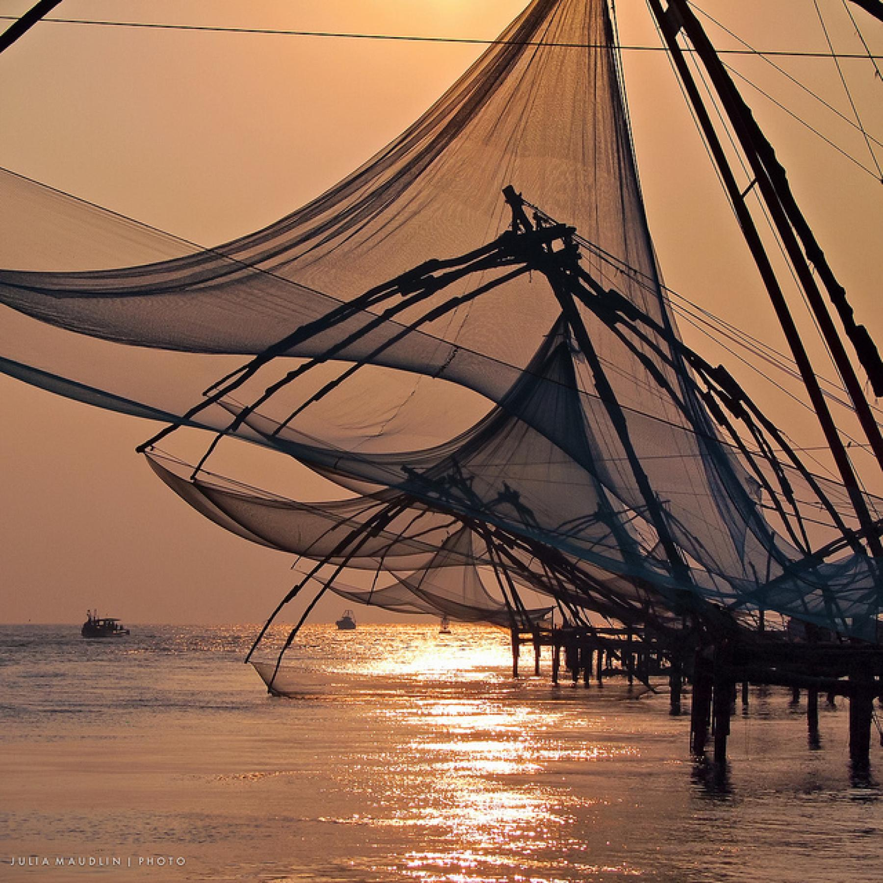 Relax, unwind and recharge in beautiful Kerala  starting at Kerala, India