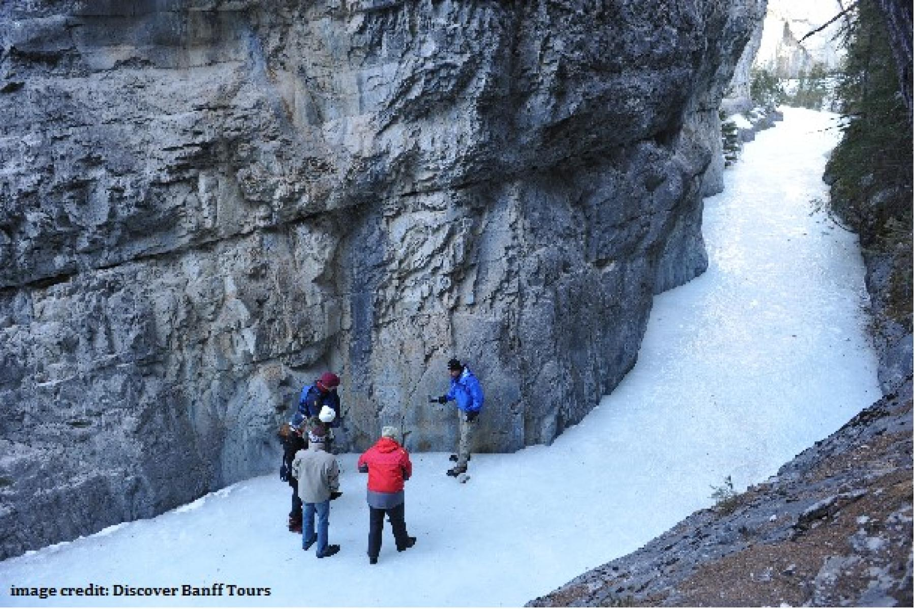 Introduction to Ice Climbing plus Winter Fun in the Canadian Rockies! - 10D / 9N starting at Canadian Rockies