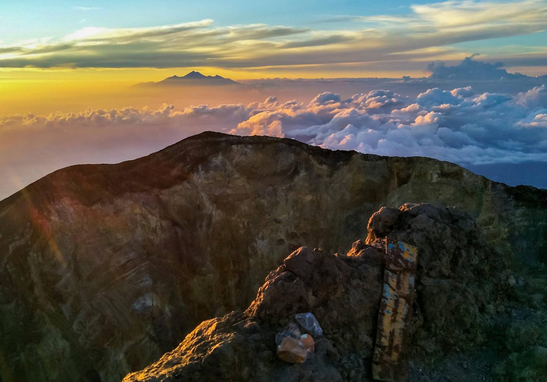 Weekend Escape to Bali: Hiking Mount Agung  starting at Mount Agung, Jungutan, Karangasem Regency, Bali, Indonesia