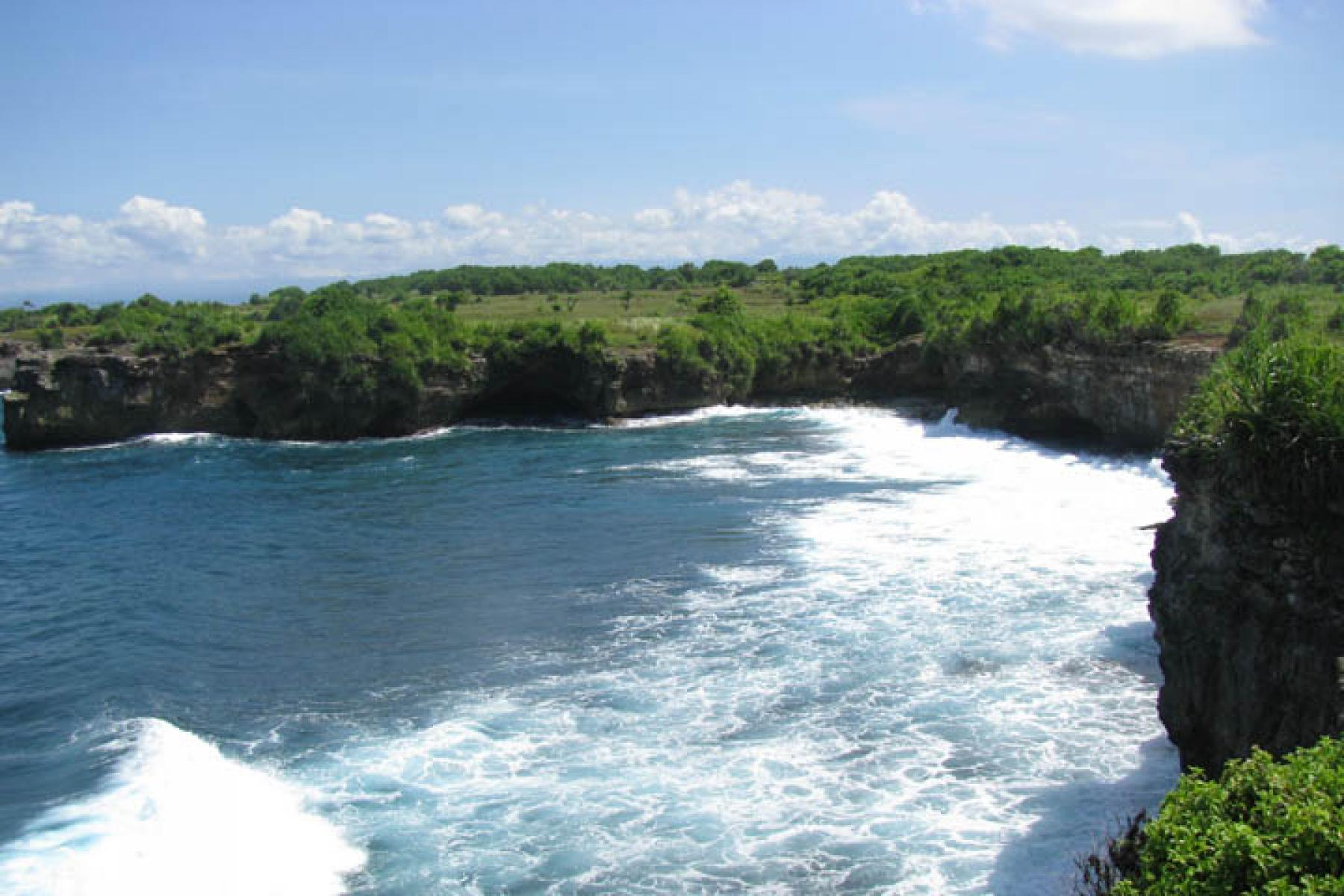 Snorkel, Yoga, and Relax for the Holidays! starting at Nusa Lembongan, Jungutbatu, Klungkung Regency, Bali, Indonesia