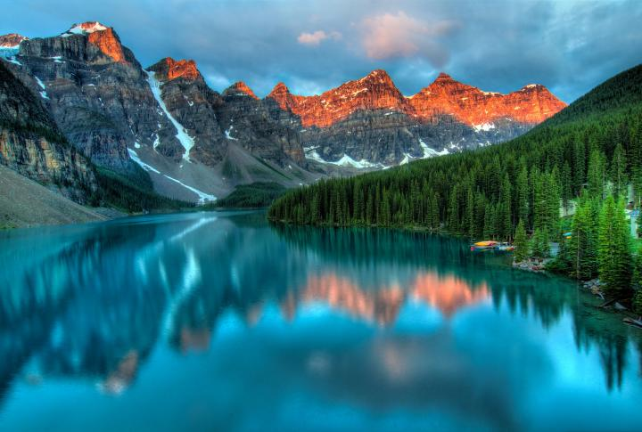 Epic Canadian Rockies Adventure: 3 to 17 Aug 2019