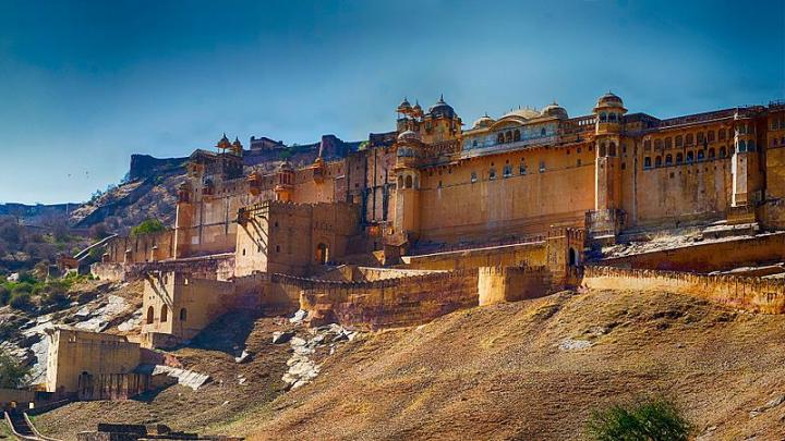 Grand Rajasthan Tour + Agra + New Delhi  - Rerun
